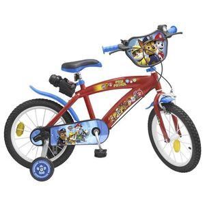 VÉLO ENFANT PAT PATROUILLE Vélo 14