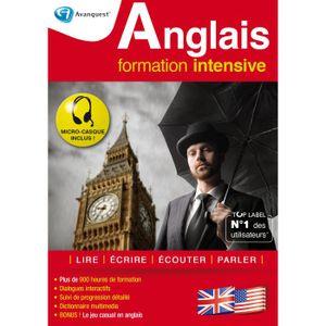 BUREAUTIQUE Anglais Top Label Formation Intensive