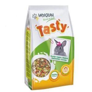 VADIGRAN Lot de 2 Tasty Nourriture pour lapins 2,25kg