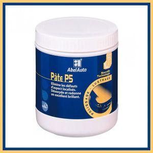 POLISH - BAUME PATE DE POLISSAGE P5 PRO 1 Kg