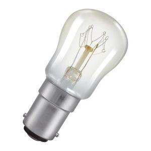 AMPOULE - LED Eveready Lot de 5 Ampoules 25W Pygmy SBC (Petit Cu