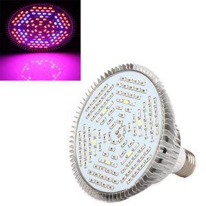 AMPOULE - LED Spectre complet 120 LED élèvent l'ampoule E27 pour