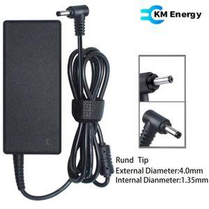 CHARGEUR - ADAPTATEUR  Chargeur adaptable pour pc portable portable Asus