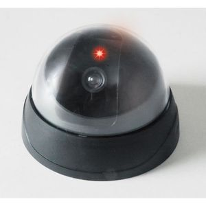 CAMÉRA FACTICE FIRST ALARM Camera de surveillance dome factice Fi