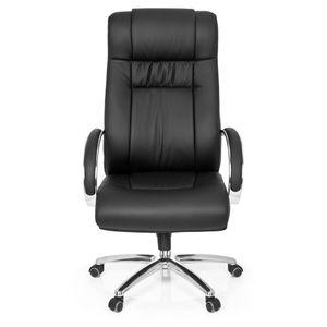 fauteuil de direction xxl g 600 pu noir hjh office Résultat Supérieur 5 Bon Marché Chaise De Bureau Xxl Image 2018 Iqt4