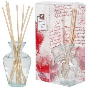 DIFFUSEUR DE PARFUM LE CHAT Diffuseur de parfum - 8 tiges bambou - 90