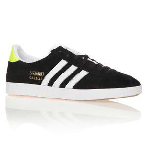 Adidas Chaussures Gazelle BlackWhite e17 Originals
