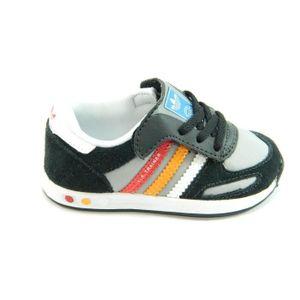 CHAUSSURES MULTISPORT Adidas Chaussures de Sport Pour Enfants Lacets Cui