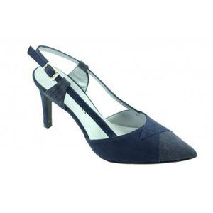 ESCARPIN Joanne - Chaussures femme escarpins bout pointu co