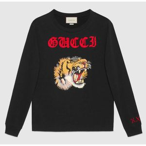 SWEATSHIRT SWEAT-SHIRT GUCCI HOMME X5V25 COLLECTION 2017/2018
