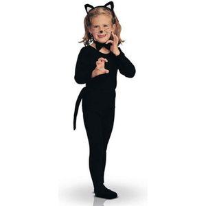 deguisement chat noir enfant achat vente jeux et. Black Bedroom Furniture Sets. Home Design Ideas
