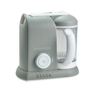 ROBOT BÉBÉ Allaitement et alimentation Robot de cuisine 4-en-
