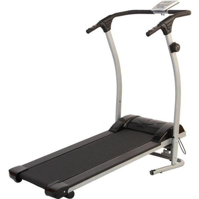 achat tapis de course musculation sport fitness. Black Bedroom Furniture Sets. Home Design Ideas