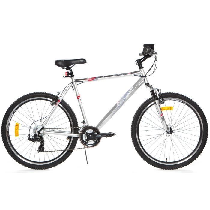 MERCIER Vélo VTT LIGHT RIDER 26\