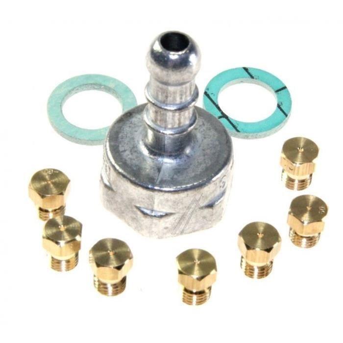 Injecteur gaz butane pour ariston - Achat / Vente pas cher -