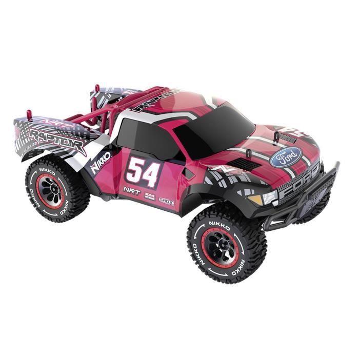 c577f3e2104fa7 37050 Nikko Rc Ford F 150 Raptor 1  14 1LIRER - Achat   Vente ...