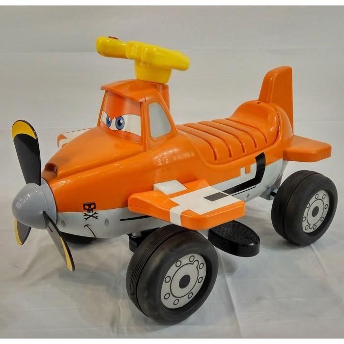 BIKEROAD Avion Plane Électrique pour Enfant - Achat   Vente voiture ... caa8f480229d
