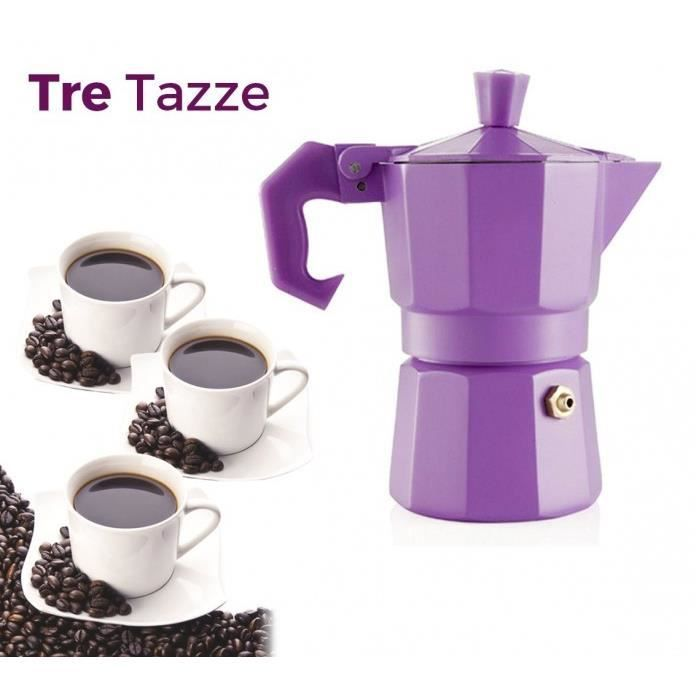 cafetiere couleur violet achat vente cafetiere couleur violet pas cher cdiscount. Black Bedroom Furniture Sets. Home Design Ideas