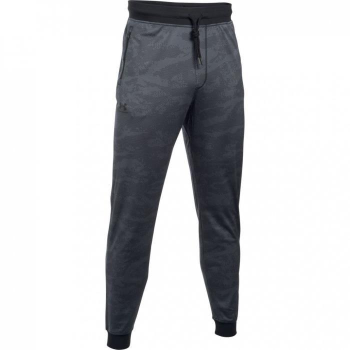 8c10a2f16e31 Pantalon de survêtement Under Armour Sportsyle Jogger - 1290261-002 ...