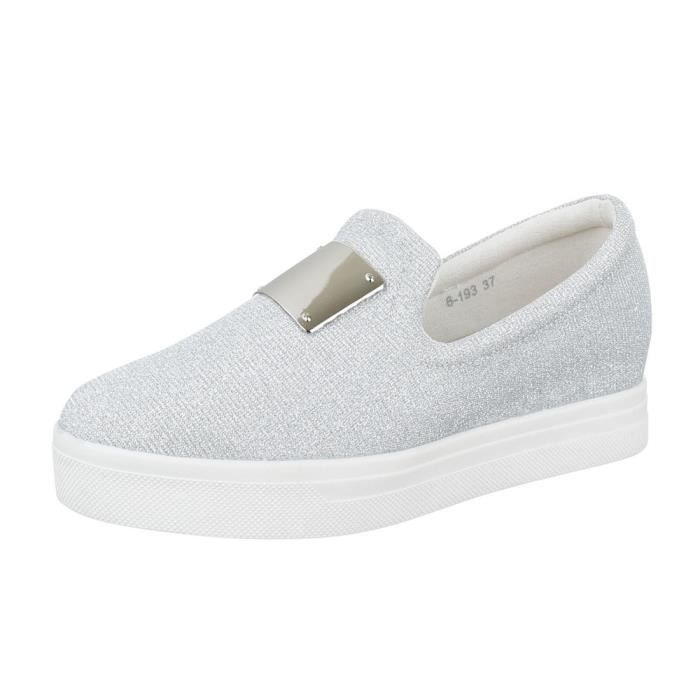 secouez chaussures plate-forme respirantes asce... HCh1pq