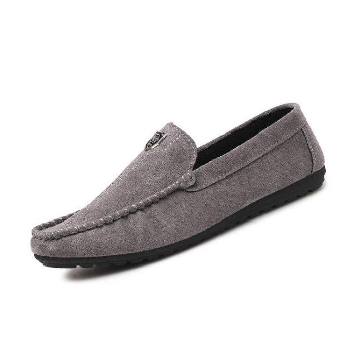 Chaussure De Trail Occasionnels Masculines Respirabilité Deluxe Homme gris 43 R84427121_6669 SatdcLk1