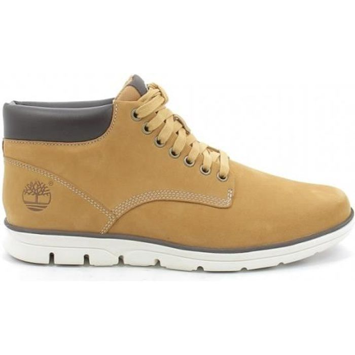 En Homme Jaune Timberland Daim Lacets Boots Miel wheat F1xEaWfw