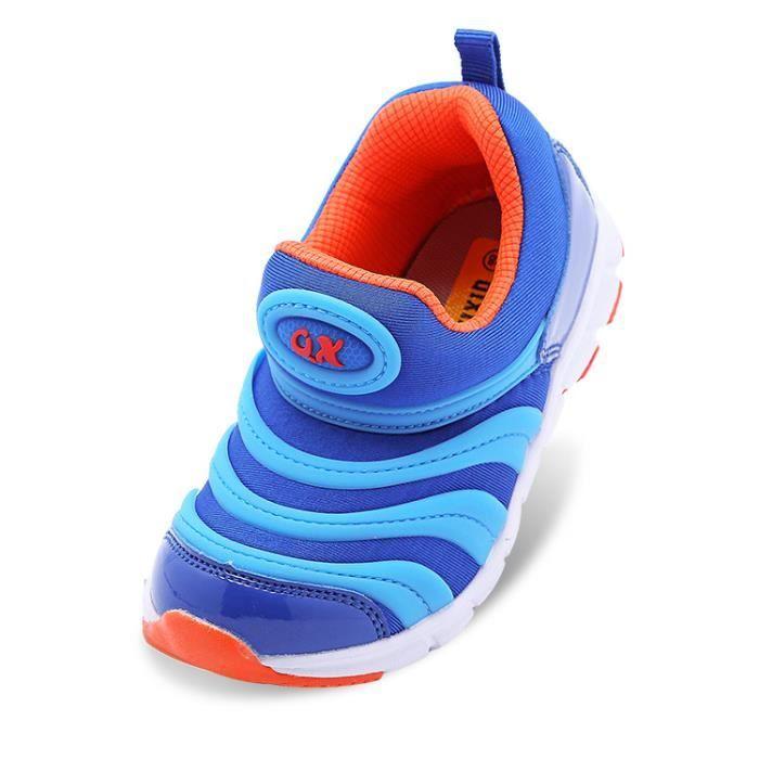 2017 automne nouvelle caterpillar enfants Chaussures respirant anti-dérapant chaussures de sport