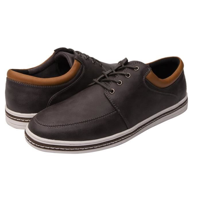 Globalwin Hommes M1627 Chaussures Mode FYUOU Taille-43 Qxv4dkJ