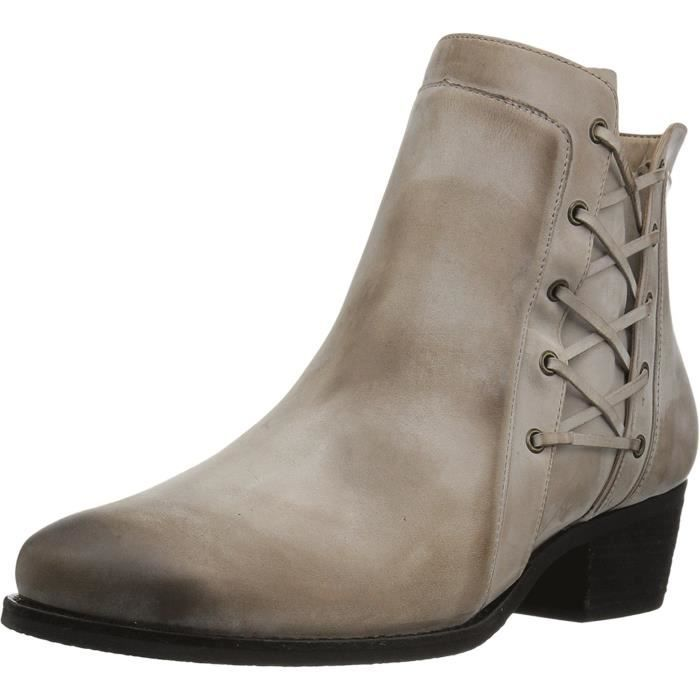 Galveston Ankle Boot XXI0L Taille-40 1-2