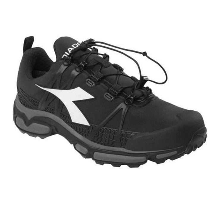 Diadora Trail Race Win 161255 C0641 color black/white