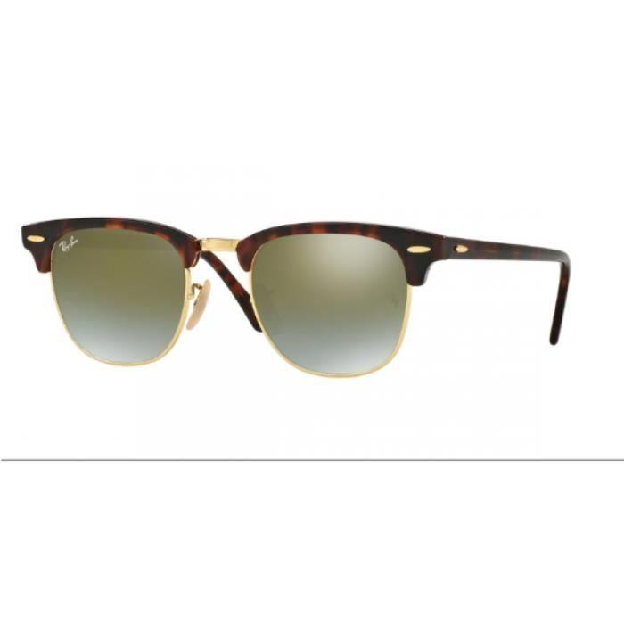 ray ban lunettes de soleil rb3016 mixte