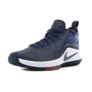 huge discount 30c0d 4babe ... CHAUSSURES BASKET-BALL Chaussure de Basketball Nike Zoom Lebron Witness  2. ‹›