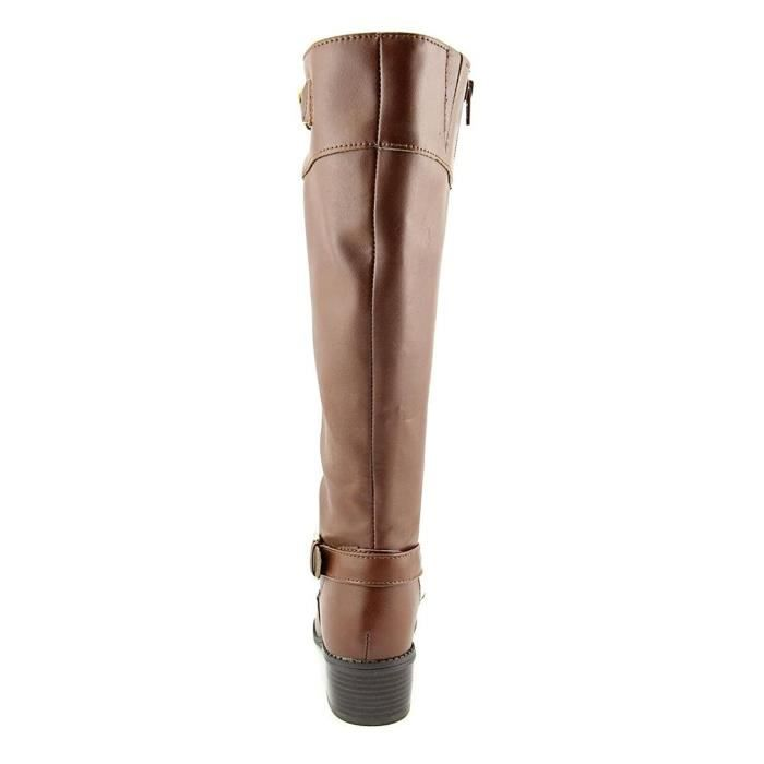 Karen Scott Womens Donnely Closed Toe Mid-calf Fashion Boots D9491 Taille-41
