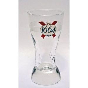 Verre à bière - Cidre lots de 6 verres à bière 1664 33 cl