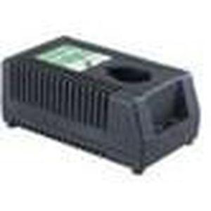 BATTERIE DOMOTIQUE Chargeur batterie 9,6V-12V 3Ah Ni-Cd+Ni-Mh