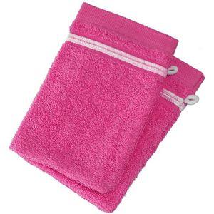 lot gants de toilette achat vente lot gants de toilette pas cher cdiscount. Black Bedroom Furniture Sets. Home Design Ideas