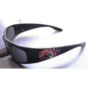 9c2ceb472b3065 LUNETTES DE SOLEIL lunette de soleil mixte tattoo aigle de profil bik