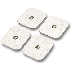 APPAREIL ÉLECTROSTIM BEURER 661.02 Kit de 8 petites électrodes de recha