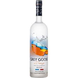 VODKA Grey Goose L'orange 1L