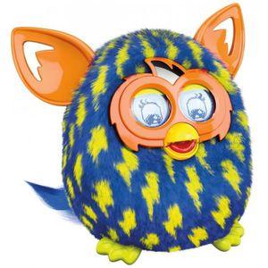 PELUCHE Peluche animée Furby électronique - Boom Sweet - É