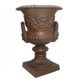 Vasque pot fleur - Achat / Vente Vasque pot fleur pas cher - Cdiscount