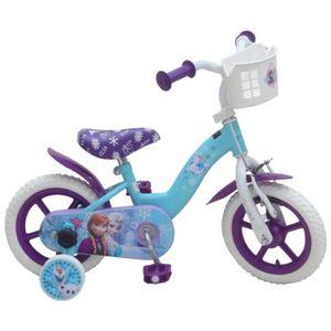VÉLO ENFANT La Reine des neiges Vélo Enfant  12