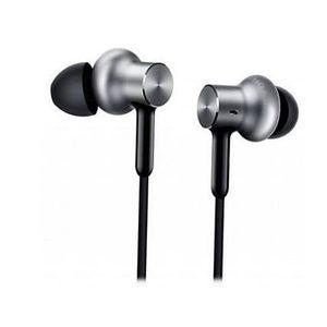 CASQUE - ÉCOUTEURS Ecouteurs Intra Xiaomi Mi in-ear Pro Silver