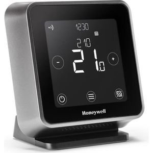 THERMOSTAT D'AMBIANCE HONEYWELL Thermostat programmable et connectable s