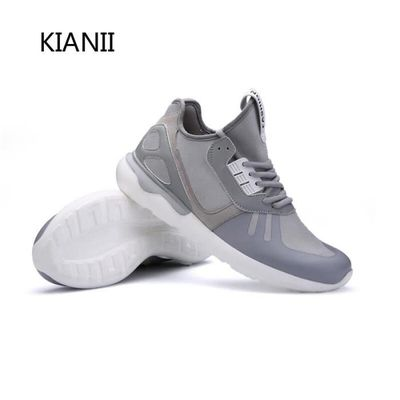 Kianii De Sneakers Chaussures Sport Mode Hommes cxYYwqUH68