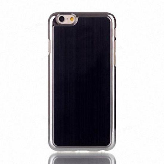coque iphone 6 effet metal