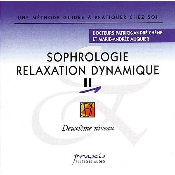 relaxation dynamique