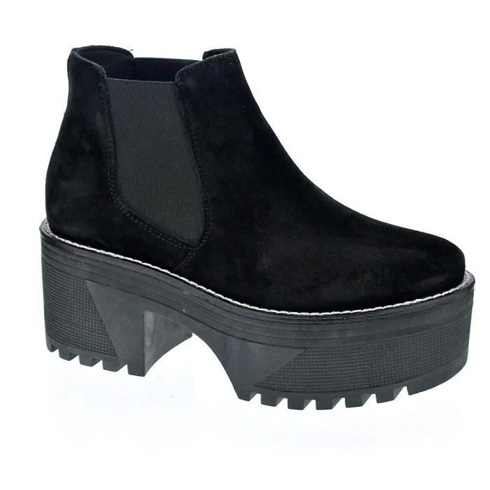 Chaussures femme bottillons modèle Alpe 3504110524660_77582