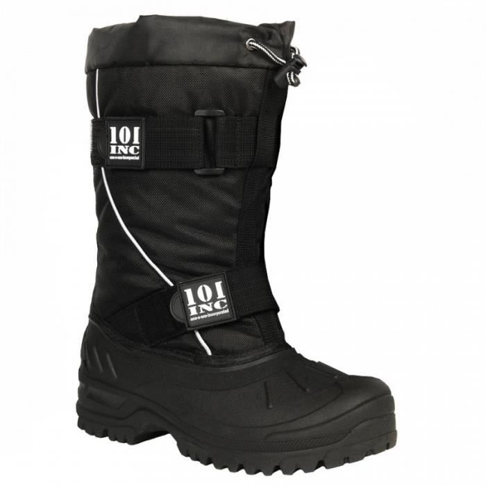 BOTTES GRAND FROID 101INC