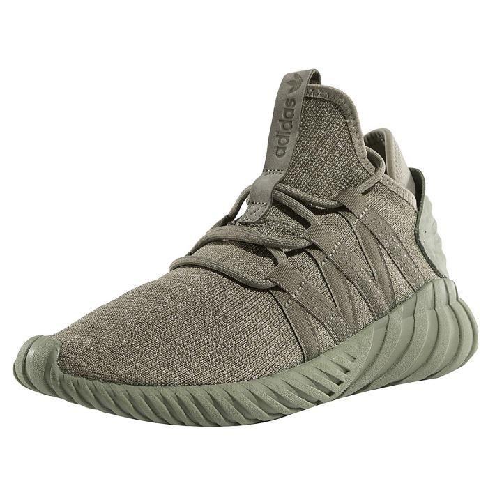 adidas Femme Chaussures Baskets Tubular Dawn